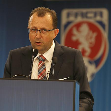 Stanovisko předsedy FAČR k žádosti o získání finančního úvěru