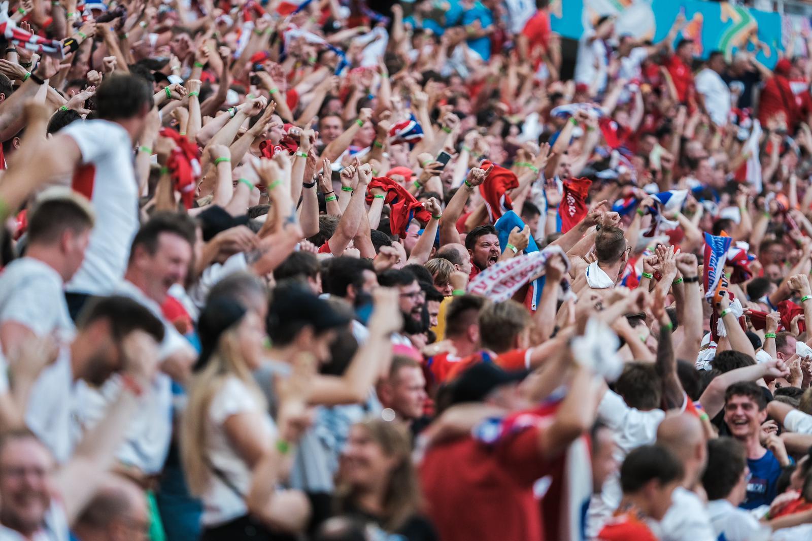 Startuje předprodej vstupenek na zápasy proti Bělorusku a Ukrajině